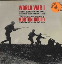 Original Soundtrack - World War 1 (T.V.)