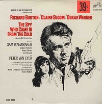 Original Soundtrack - The Spy Who Came In From The Cold
