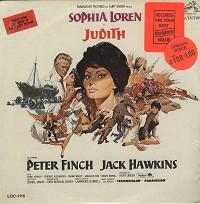 Original Soundtrack - Judith