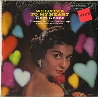 Gogi Grant - Welcome To My Heart