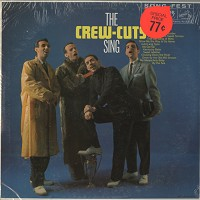 The Crew-Cuts - Sing