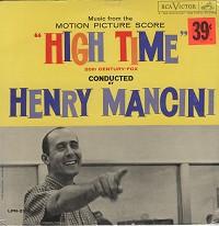 Original Soundtrack - High Time