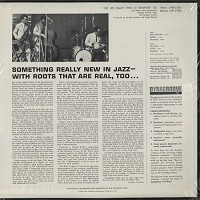 The Joe Daley Trio - The Joe Daley Trio At Newport ' 63