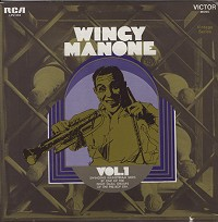 Wingy Manone - Wingy Manone, Vol.1