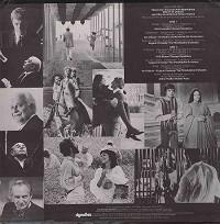 Original Soundtrack - Death In Venice