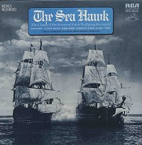 Original Soundtrack - The Seahawk