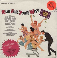 Original Soundtrack - Run For Your Wife