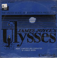 Original Soundtrack - Ulysess