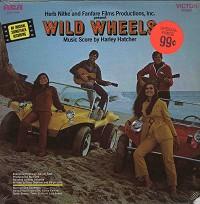 Original Soundtrack - Wild Wheels