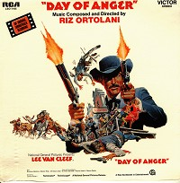 Original Soundtrack - Day of Anger