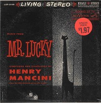Original Soundtrack - Mr. Lucky