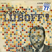 Norman Luboff - This Is Norman Luboff! -  Sealed Out-of-Print Vinyl Record