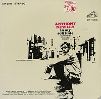 Anthony Newley - In My Solitude