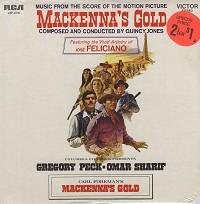 Original Soundtrack  - Mackennas Gold