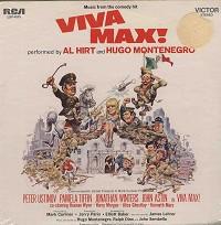 Original Soundtrack - Viva Max