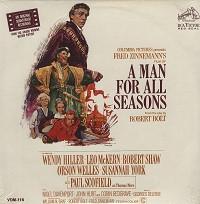 Original Soundtrack - A Man For All Seasons