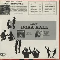 Dora Hall - Dora Hall Sings Top Teen Tunes