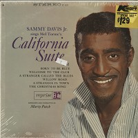 Sammy Davis Jr. - California Suite
