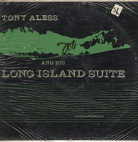 Tony Aless-Tony Aless And His Long Island Suite