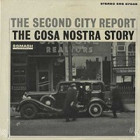 The Second City - The Cosa Nostra Story