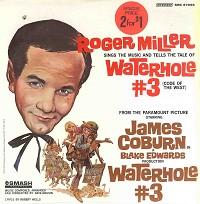 Original Soundtrack - Waterhole #3