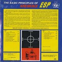 Kreskin - The Basic Principles Of Kreskin's ESP