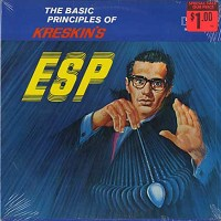 Kreskin - The Basic Principles Of Kreskin's ESP