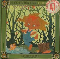 The London Theatre Players - Huckleberry Finn Record Puzzle