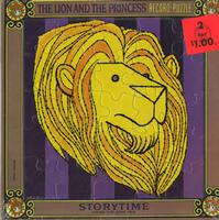 The London Theatre Players - The Lion and The Princess Record Puzzle