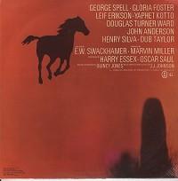 Original Soundtrack - Man And Boy