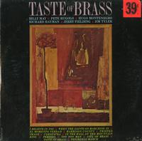 Various Artists - Taste Of Brass