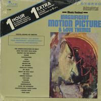 Various Artists - Magnificent Motion Picture & Love Themes