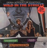 Original Soundtrack - Wild In The Streets