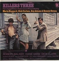 Original Soundtrack - Killers Three