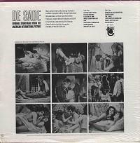Original Soundtrack - De Sade