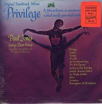 Original Soundtrack - Privilege