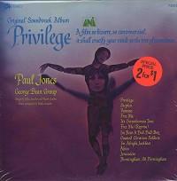 Original Soundtrack - Privilege