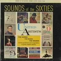 Various Artists - Sounds Of The Sixties