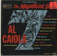 Al Caiola - Magnificent Seven