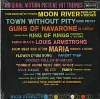 Various Artists - Original Motion Picture Hit Themes