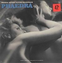 Original Soundtrack - Phaedra