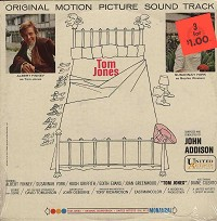 Original Soundtrack - Tom Jones
