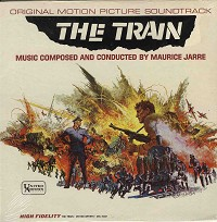 Original Soundtrack - The Train