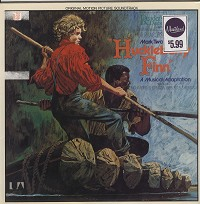 Original Soundtrack - Huckleberry Finn