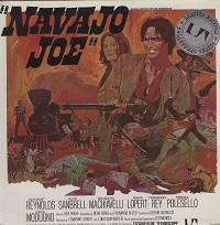Original Soundtrack  - Navajo Joe
