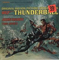 Original Soundtrack - Thunderball