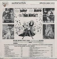 Original Soundtrack - Viva Maria