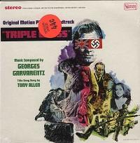 Original Soundtrack - Triple Cross