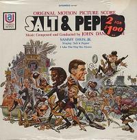 Original Soundtrack - Salt & Pepper