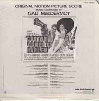 Original Soundtrack - Cotton Comes to Harlem